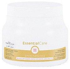 Düfte, Parfümerie und Kosmetik Feuchtigkeitsspendende Haarmaske für trockene Haut - Light Irridiance Essential Care Moisturizing Hair Mask