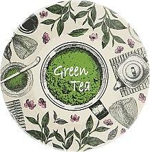 Düfte, Parfümerie und Kosmetik Feuchtigkeitsspendende und glättende Gesichtscreme mit Grüntee-Extrakt - Seantree Green Tea Deep Deep Cream