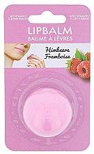 Düfte, Parfümerie und Kosmetik Lippenbalsam mit Himbeergeschmack - Cosmetic 2K Lip Balm Raspberry