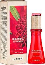 Düfte, Parfümerie und Kosmetik Aufhellendes Anti-Falten Gesichtsserum mit Telopea-Extrakt - The Saem Urban Eco Waratah Ampoule
