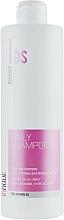 Düfte, Parfümerie und Kosmetik Aufweichendes und glanzgebendes Shampoo für täglichen Gebrauch - Kosswell Professional Innove Daily Shampoo