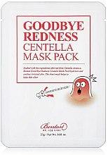 Düfte, Parfümerie und Kosmetik Gesichtsmaske mit indischem Wassernabel - Benton Goodbye Redness Centella Mask Pack