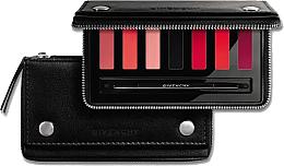 Düfte, Parfümerie und Kosmetik Lippenstiftpalette - Givenchy Le Rouge Lips On The Go Lipstick