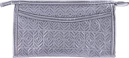Düfte, Parfümerie und Kosmetik Kosmetiktasche Stitch 98352 silber - Top Choice Stitch