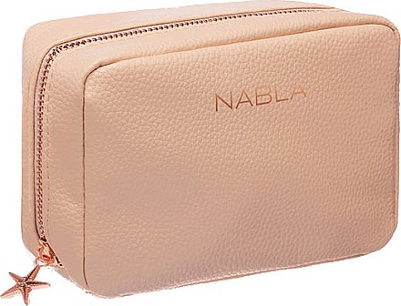 Kosmetiktasche - Nabla Denude Makeup Bag — Bild N1