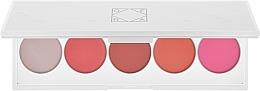 Düfte, Parfümerie und Kosmetik Lippenstift-Palette - Ofra Signature Palette Lipstick