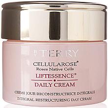 Düfte, Parfümerie und Kosmetik Regenerierende Tagescreme - By Terry Cellularose Liftessence Daily Cream