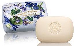 Düfte, Parfümerie und Kosmetik Naturseife Violet - Saponificio Artigianale Fiorentino Violet Soap Bouquet di Fiori Collection
