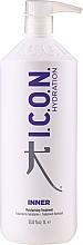 Düfte, Parfümerie und Kosmetik Feuchtigkeitsspendende Haarmaske - I.C.O.N Inner Home Moisturizing Treatment