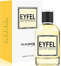 Düfte, Parfümerie und Kosmetik Eyfel Perfume M-55 - Eau de Parfum