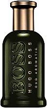 Hugo Boss Boss Bottled Oud Aromatic - Eau de Parfum — Bild N1