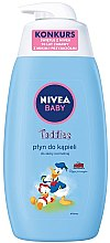 Düfte, Parfümerie und Kosmetik Baby Badelotion - Nivea Baby Toddies
