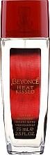 Düfte, Parfümerie und Kosmetik Beyonce Heat Kissed - Parfümiertes Körperspray