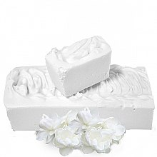 Körperbalsam Weiße Blumen - E-Fiore Natural Body Balm — Bild N3