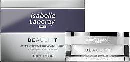Tagescreme gegen Falten - Isabelle Lancray Beaulift Anti Wrinkle Day Cream — Bild N1