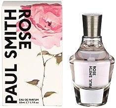 Düfte, Parfümerie und Kosmetik Paul Smith Rose - Eau de Parfum