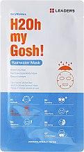 Düfte, Parfümerie und Kosmetik Gesichtsmaske - Leaders Daily Rainwater Mask