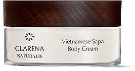Körpercreme - Clarena Vietnamese Sapa Body Cream — Bild N1