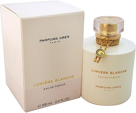 Gres Lumiere Blanche - Eau de Parfum — Bild N1