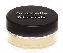 Düfte, Parfümerie und Kosmetik Mattierendes Gesichtspuder - Annabelle Minerals Powder (mini)