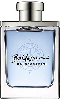 Baldessarini Nautic Spirit - After Shave — Bild N1