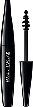 Düfte, Parfümerie und Kosmetik Mascara für lange Wimpern - Make Up For Ever Smoky Extravagant Mascara