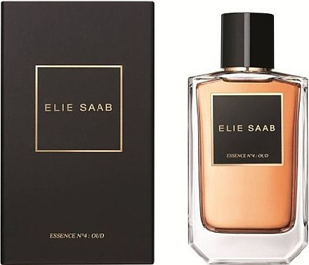 Elie Saab Essence No 4 Oud - Eau de Parfum — Bild N1