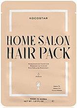 Düfte, Parfümerie und Kosmetik Regenerierende Haarmaske - Kocostar Home Salon Hair Pack
