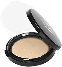 Düfte, Parfümerie und Kosmetik Kompakter Bräunungspuder - Make-Up Atelier Paris Compact Browning Powder