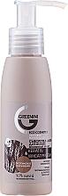 Düfte, Parfümerie und Kosmetik Aktives Haarserum mit Keratin und Protein - Greenini Keratin & Wheat Protein