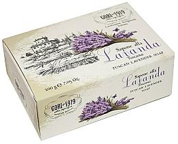 Düfte, Parfümerie und Kosmetik Naturseife mit Lavendel - Gori 1919 Lavender Soap