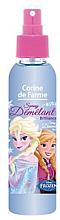 Düfte, Parfümerie und Kosmetik Haarspray für leichte Kämmbarkeit - Disney Corine de Farme Frozen Spray