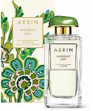 Düfte, Parfümerie und Kosmetik Estee Lauder Aerin Waterlily Sun - Eau de Parfum