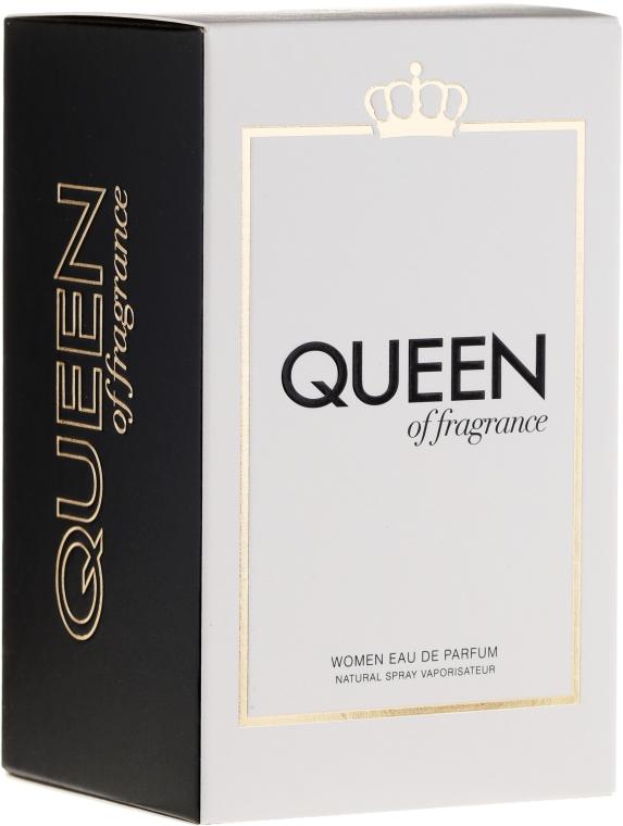 Vittorio Bellucci Queen - Eau de Parfum