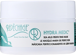 Düfte, Parfümerie und Kosmetik Erfrischende reinigende und seboregulierende Gesichtsmaske mit Seeschlamm - Repechage Hydra Medic Sea Mud Perfecting Mask