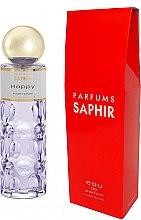Düfte, Parfümerie und Kosmetik Saphir Parfums Happy - Eau de Parfum