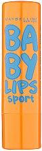 Düfte, Parfümerie und Kosmetik Lippenbalsam - Maybelline Baby Lips Sport Lip Balm