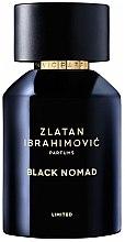 Düfte, Parfümerie und Kosmetik Zlatan Ibrahimovic Black Nomad Limited Edition - Eau de Toilette