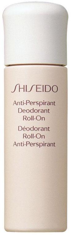 Deo Roll-on Antitranspirant - Shiseido Anti-Perspirant Deodorant Roll-On  — Bild N1