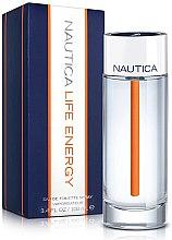 Düfte, Parfümerie und Kosmetik Nautica Life Energy - Eau de Toilette