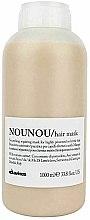 Düfte, Parfümerie und Kosmetik Haarmaske mit Tomaten-Extrakt - Davines Nourishing Nounou Mask With Tomato Extract