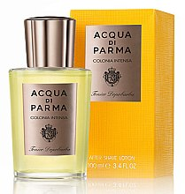 Düfte, Parfümerie und Kosmetik Acqua di Parma Colonia Intensa - After Shave Lotion