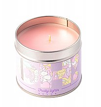Düfte, Parfümerie und Kosmetik Duftkerze Wassermelone - Oh!Tomi Fruity Lights Candle