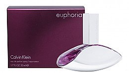 Düfte, Parfümerie und Kosmetik Calvin Klein Euphoria - Eau de Parfum (2x50 ml)