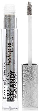 Flüssige Lidschatten - Bellapierre Liquid Eye Candy — Bild N1