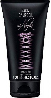 Duschgel - Naomi Campbell At Night — Bild N1