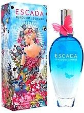 Düfte, Parfümerie und Kosmetik Escada Turquoise Summer - Eau de Toilette (Mini)