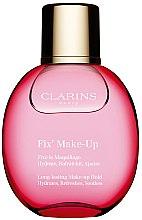 Düfte, Parfümerie und Kosmetik Make-up-Fixierer - Clarins Fix Make-Up Long Lasting Hold