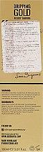 Bräunungsentferner-Mousse - Sosu by SJ Luxury Tanning Dripping Gold Tan Removal Mousse — Bild N3