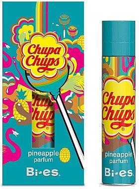 Bi-Es Chupa Chups Pineapple - Eau de Parfum